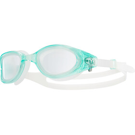 TYR Special OPS 3.0 Transition Goggles Dames, clear/mint